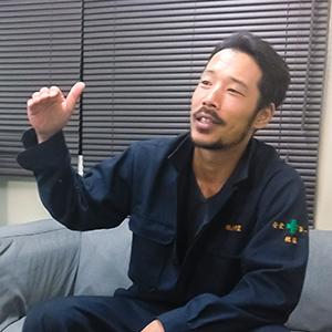 佐藤 翔吾